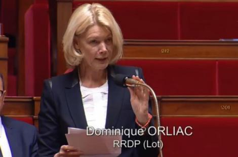 Dominique Orliac