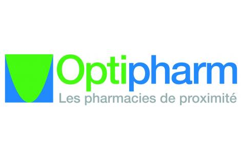 logo Optipharm